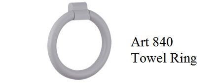 Global Prime Towel Ring