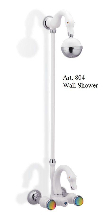 Sawan Wall Shower